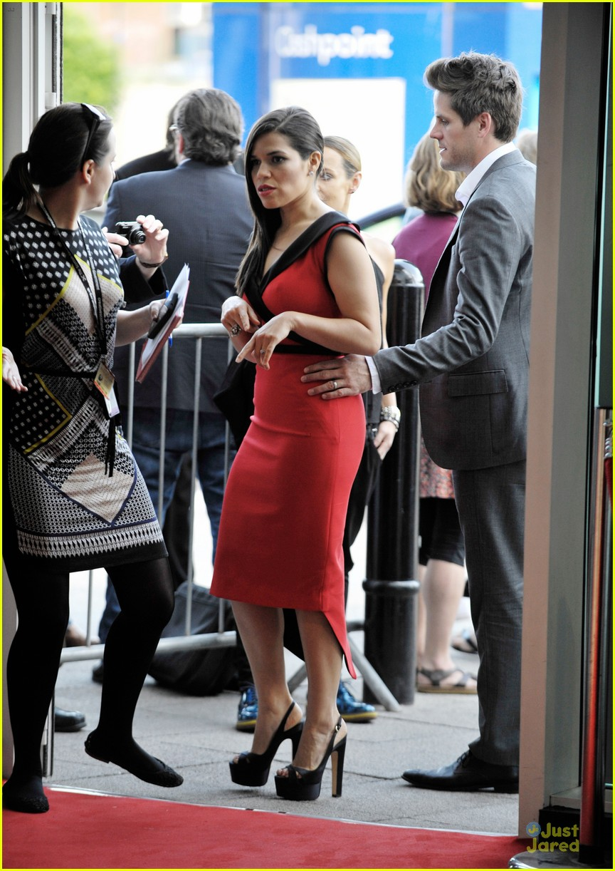 america ferrera ryan piers williams work at xy premiere 063139675