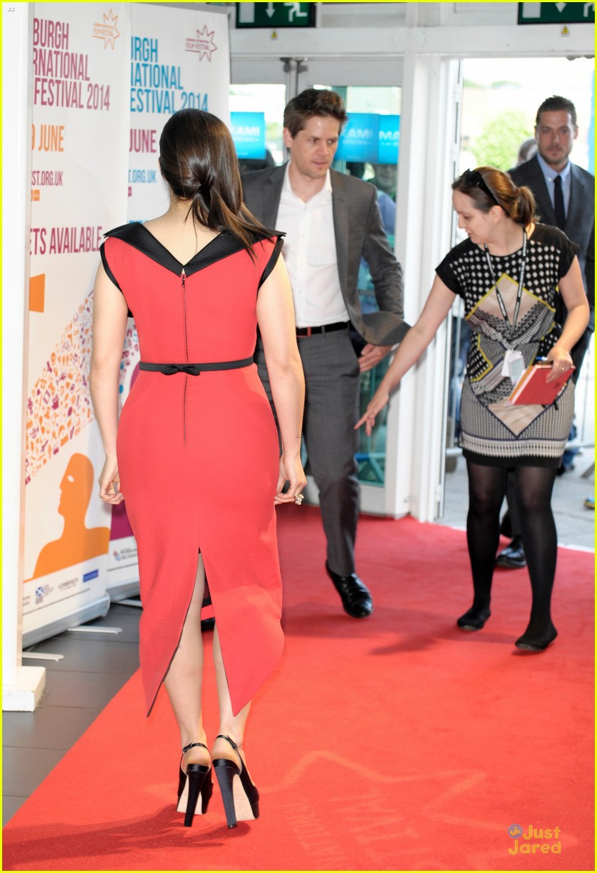 america ferrera ryan piers williams work at xy premiere 113139680