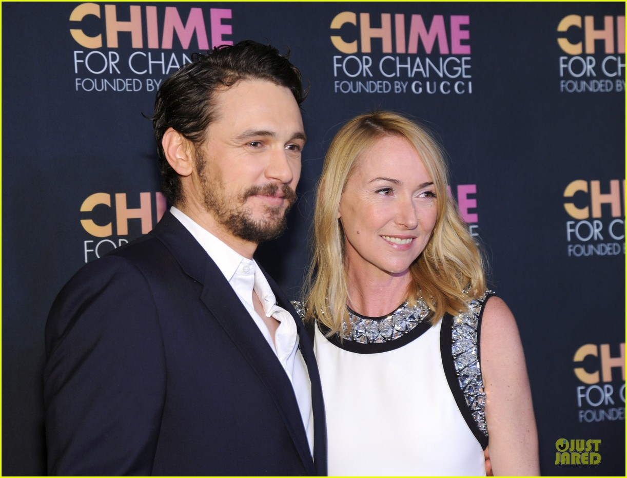 james franco uses gucci to chime for change 073127811
