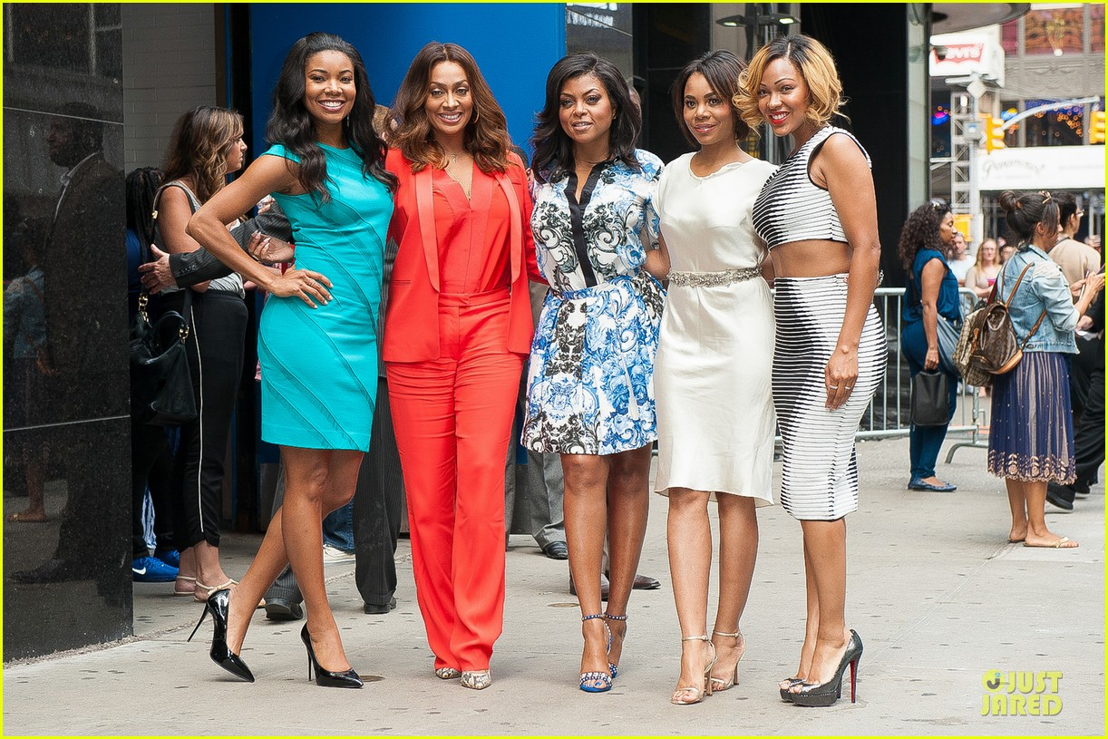 gabrielle union gets us to think like a man too 073138522