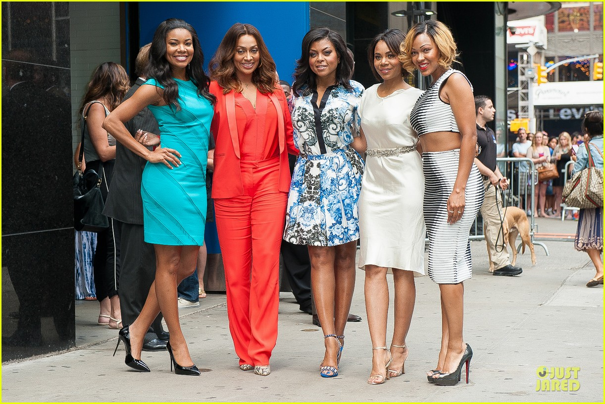 gabrielle union gets us to think like a man too 11