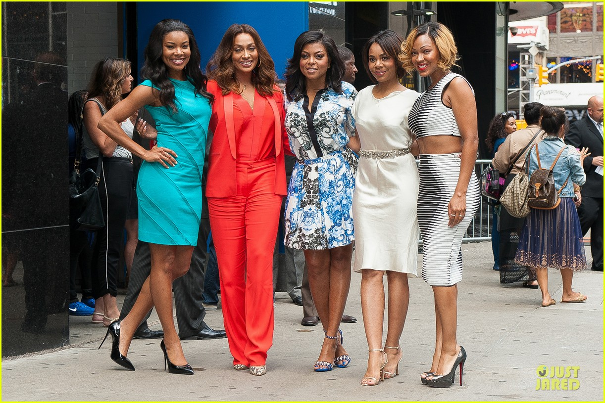 gabrielle union gets us to think like a man too 133138528