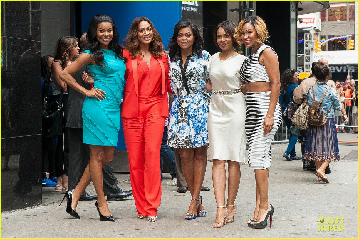 gabrielle union gets us to think like a man too 153138530