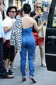 lady gaga to nyc fans i love you my little babies 18