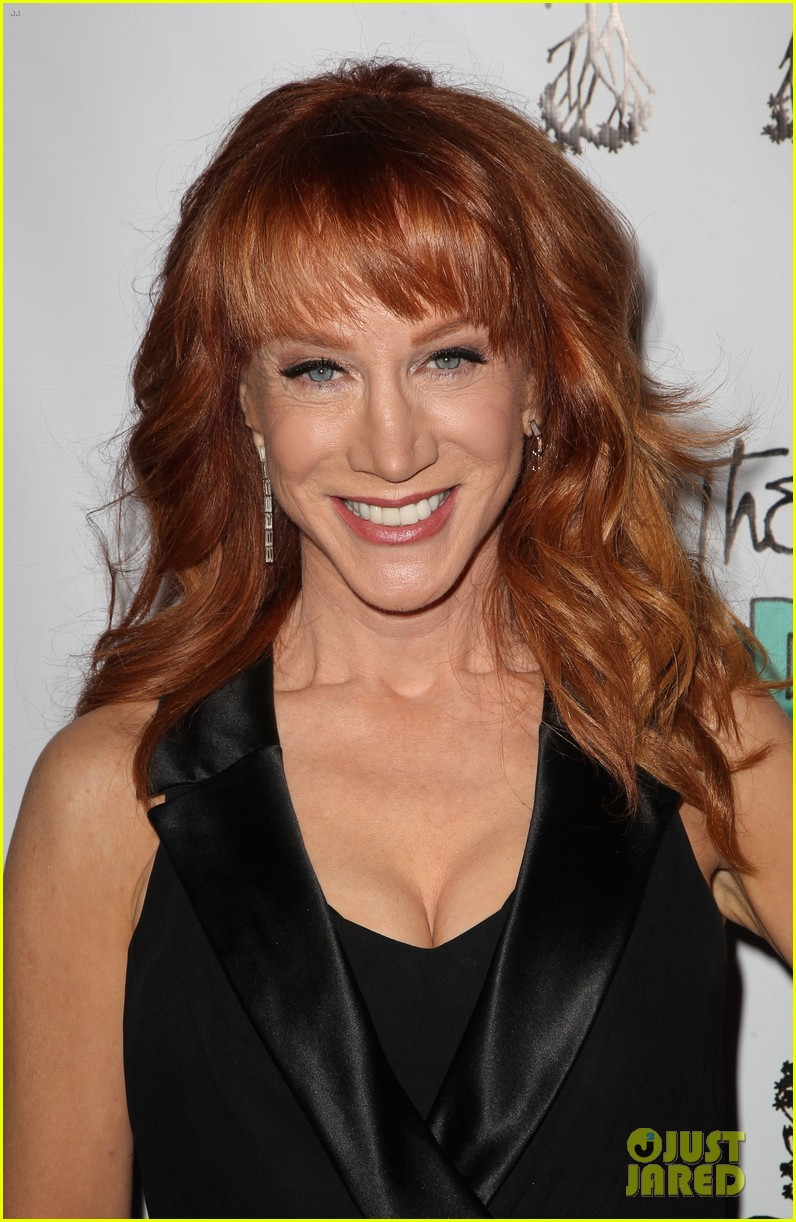 kathy griffin cheryl hines groundlings anniversary 09