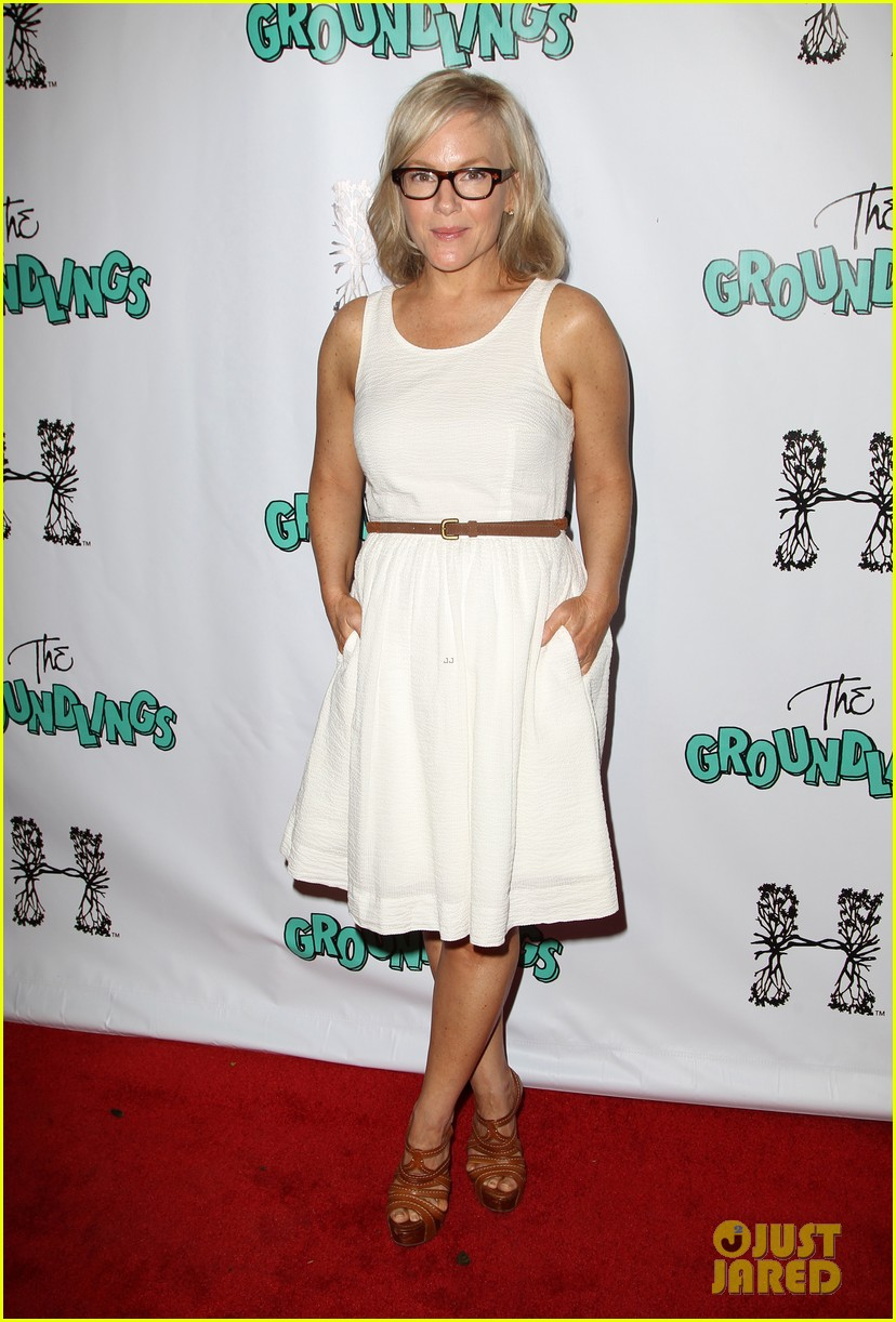 kathy griffin cheryl hines groundlings anniversary 183126372