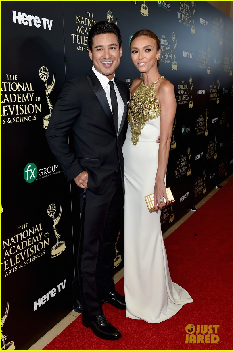kathy griffin hosts daytime emmy awards 2014 08