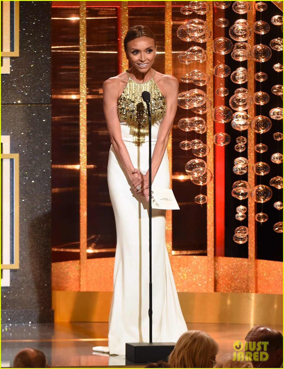 kathy griffin hosts daytime emmy awards 2014 123141602