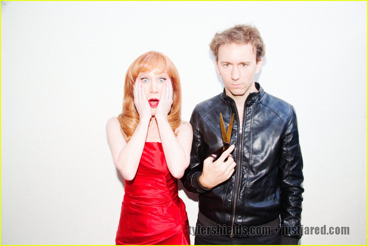 kathy griffin poses nude for tyler shields 053143287