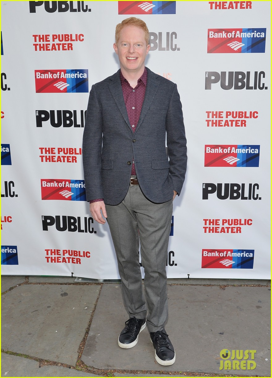 public theater gala brings out lots of stars 133142501