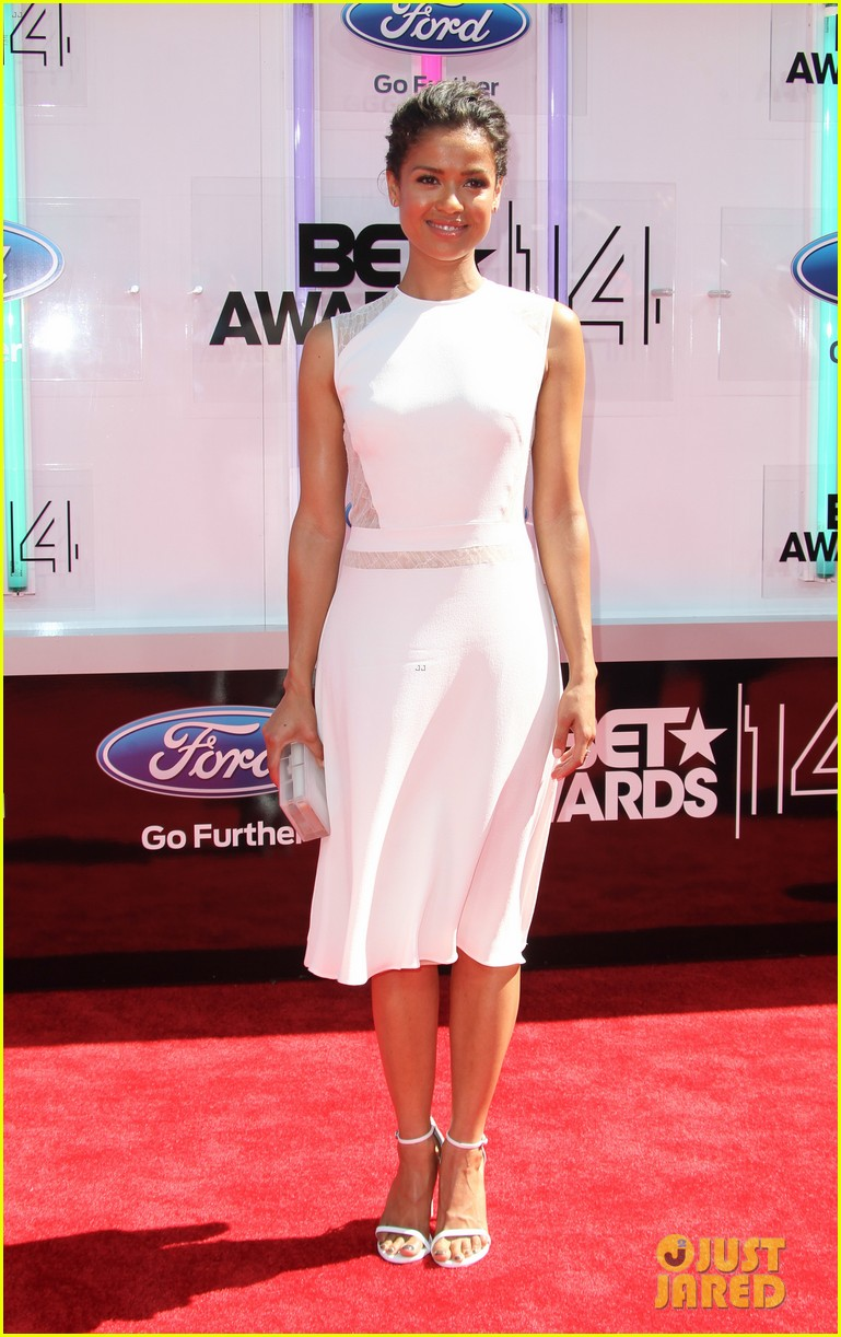 gugu mbatha raw nate parker bet awards 2014 013146291
