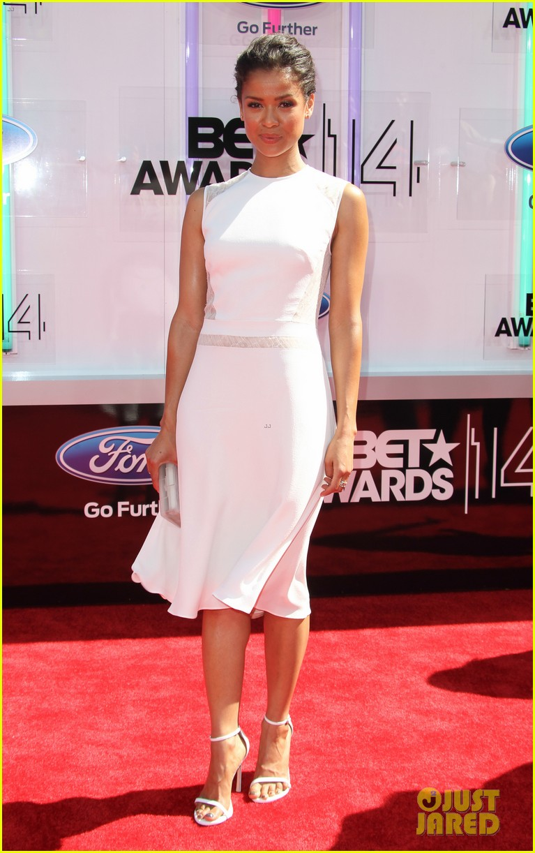 gugu mbatha raw nate parker bet awards 2014 033146293