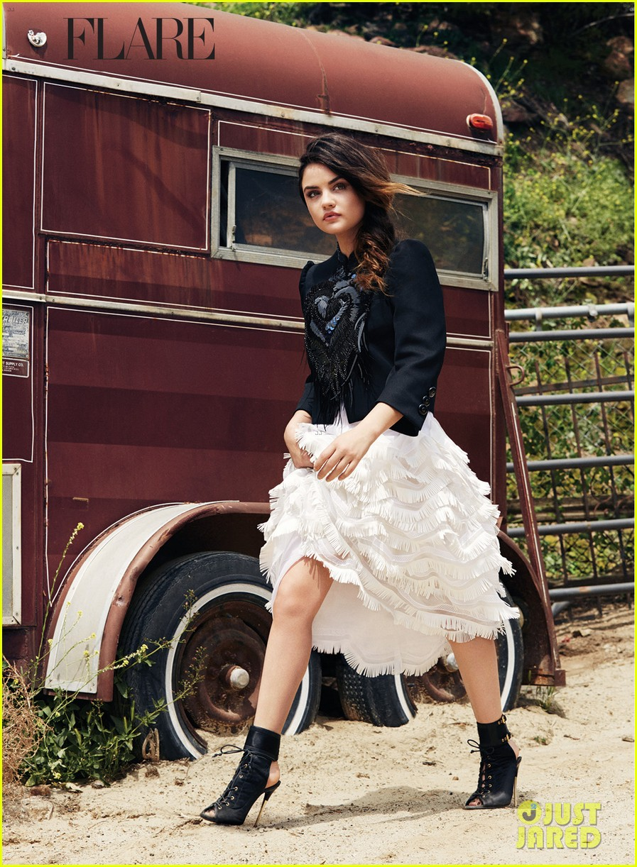 lucy hale flare magazine exclusive 033126763
