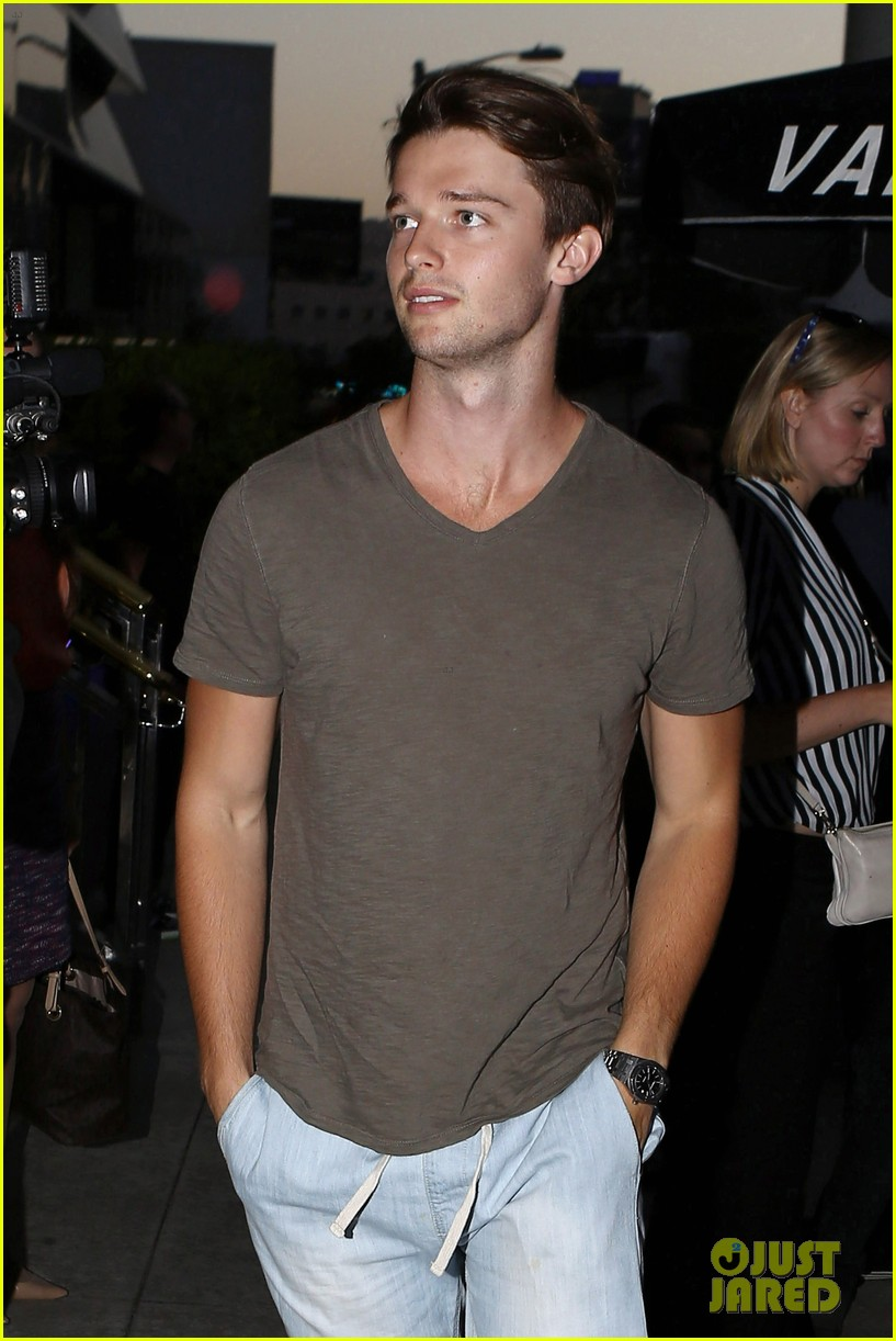 lucy hale supports ex david henrie at his short film screening 053129827