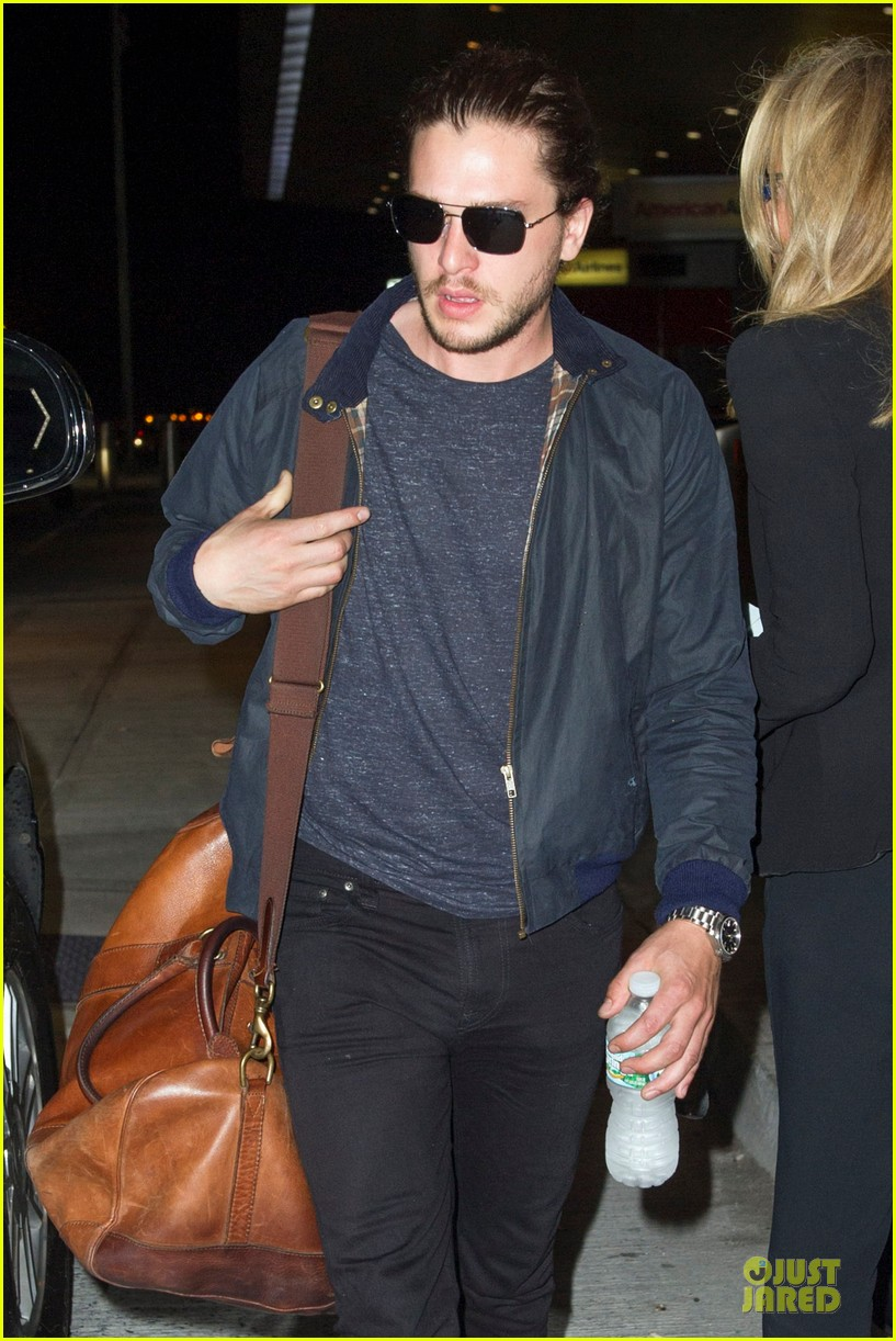 kit harington cant reveal game of thrones future 023132224