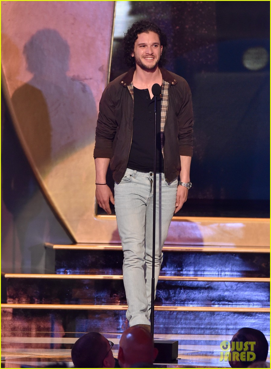 kit harington aaron paul guys choice awards 2014 023130888