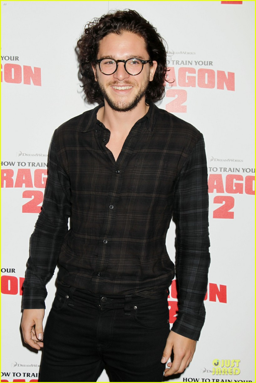 kit harington hair has contract on game of thrones 073133527