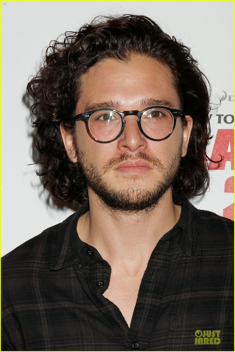 kit harington hair has contract on game of thrones 083133528