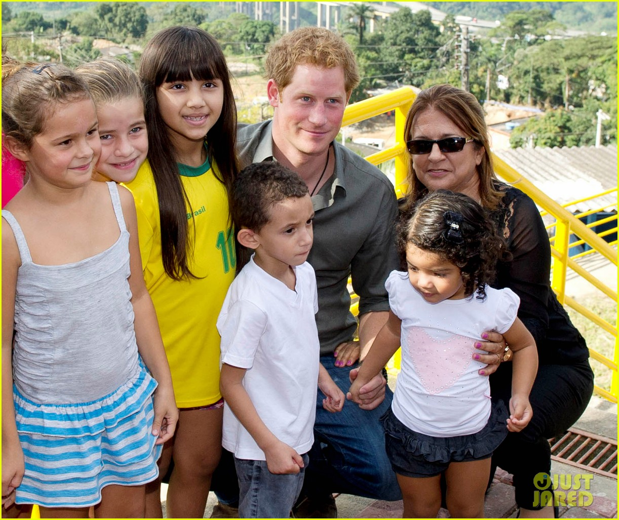prince harry becomes emotional says death of his mother nothing compared to orphans suffering 103143826