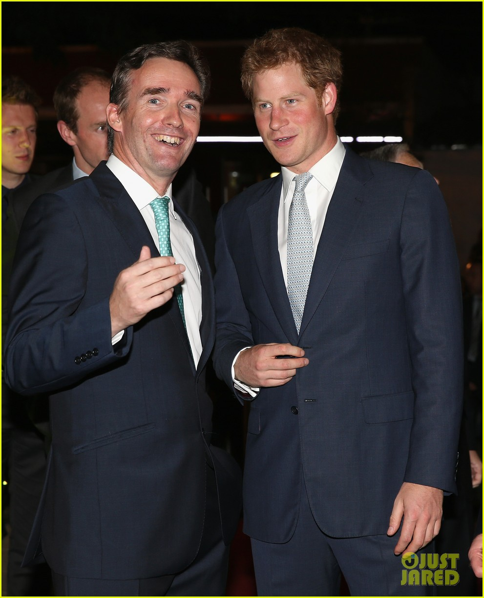 prince harry becomes emotional says death of his mother nothing compared to orphans suffering 193143835