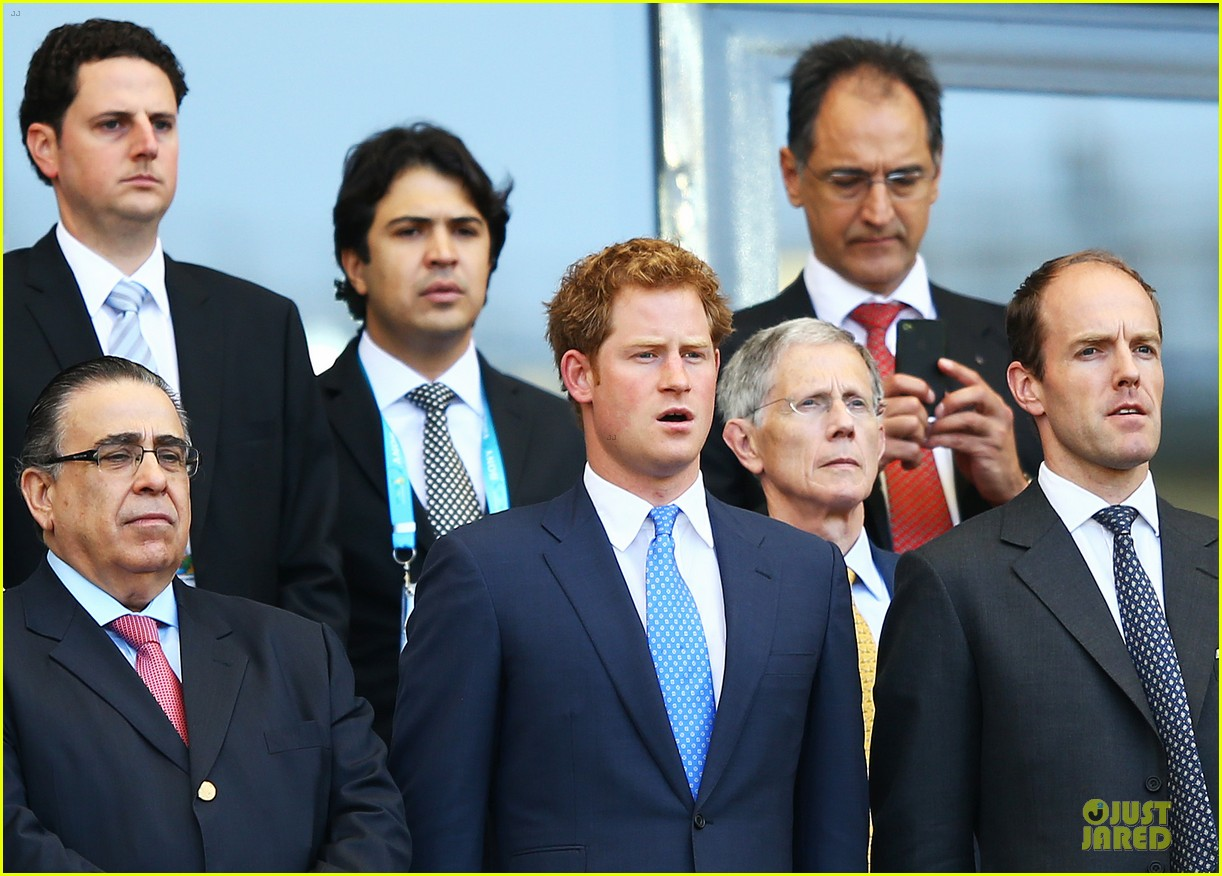 prince harry fifa world cup spirit in brazil 023142678
