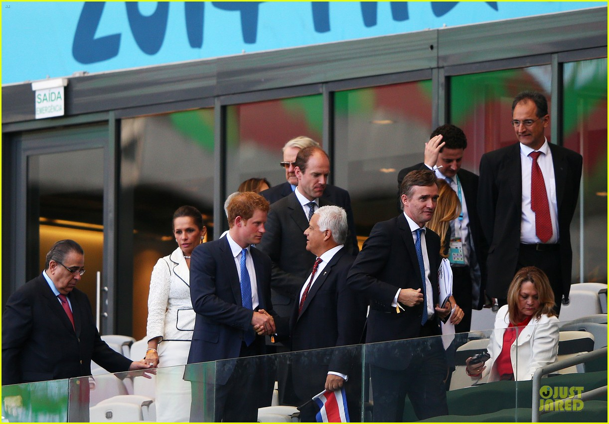 prince harry fifa world cup spirit in brazil 133142689