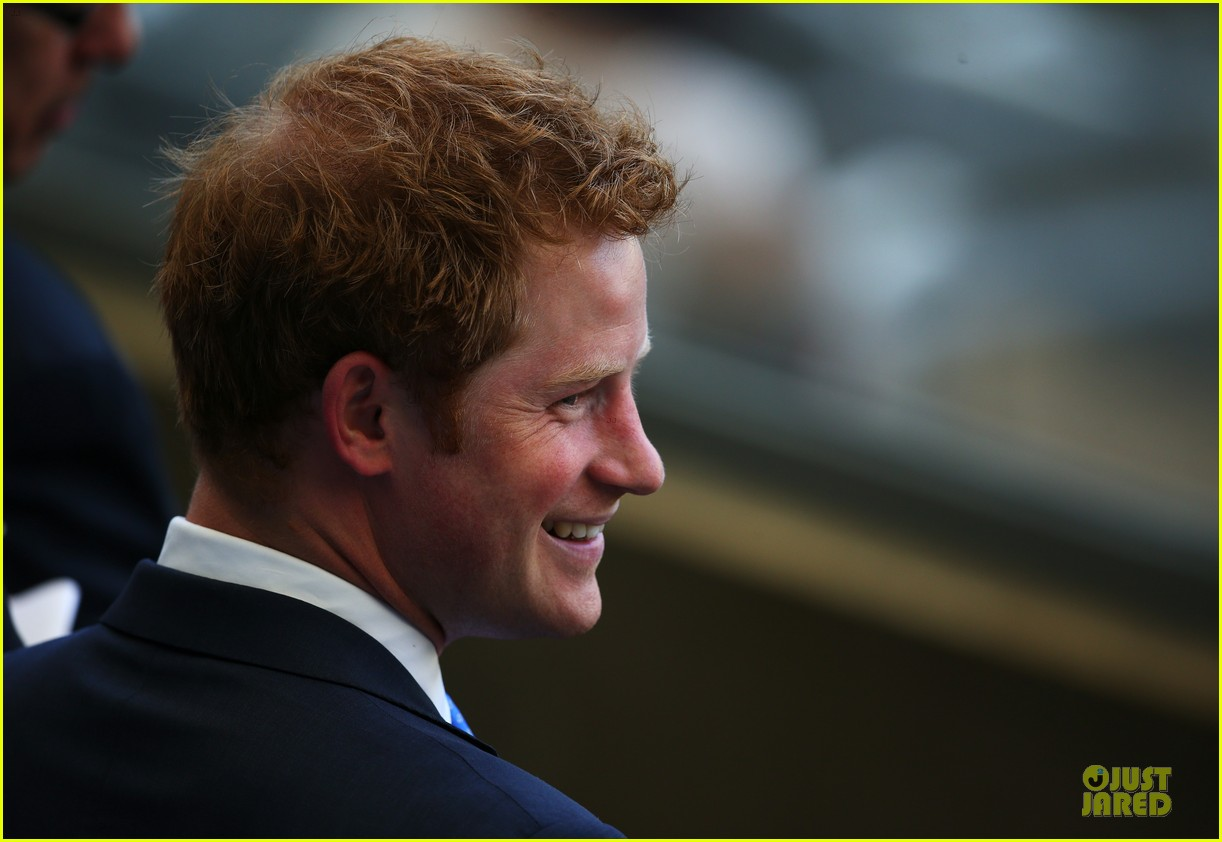 prince harry fifa world cup spirit in brazil 153142691