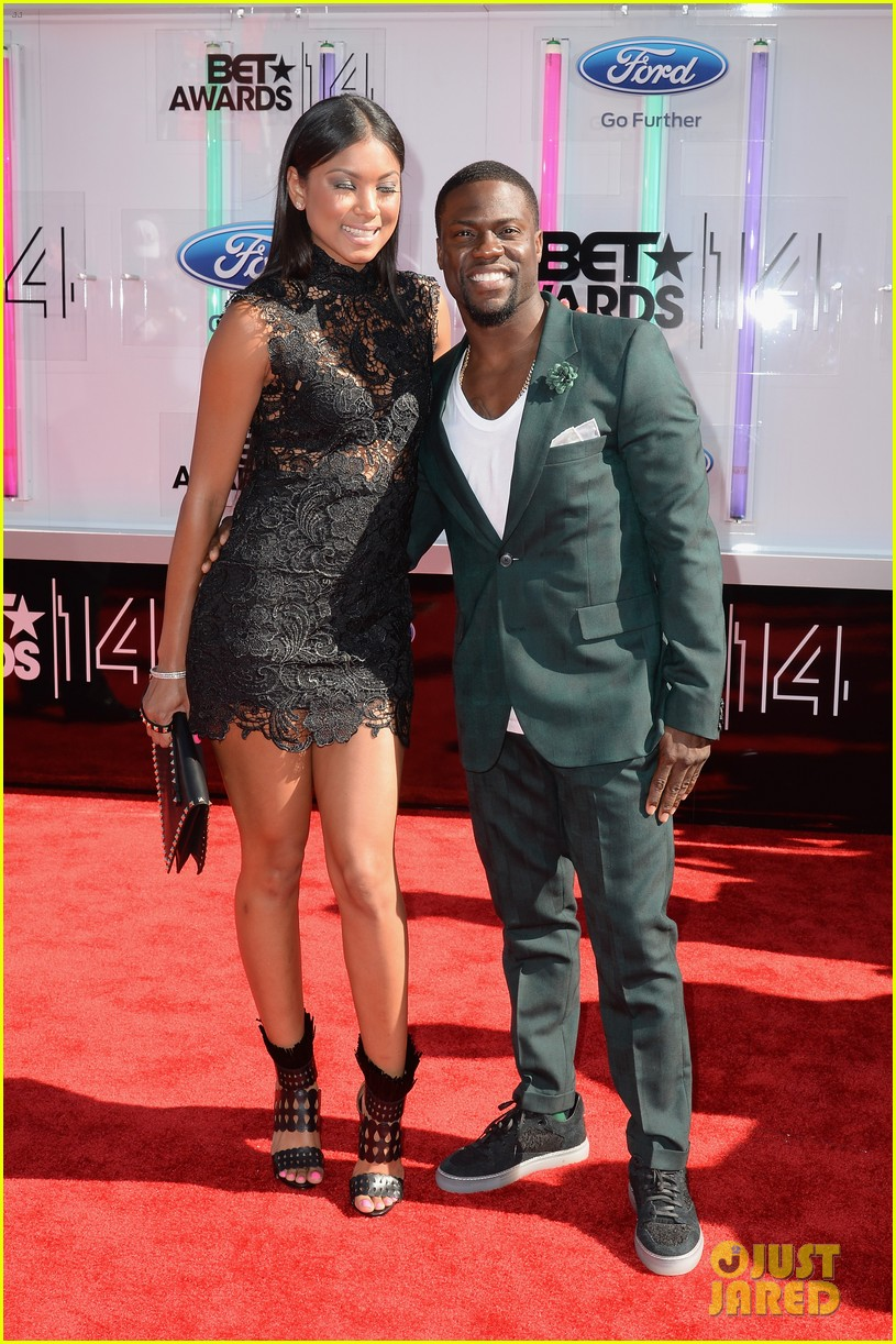 kevin hart bet awards 2014 03
