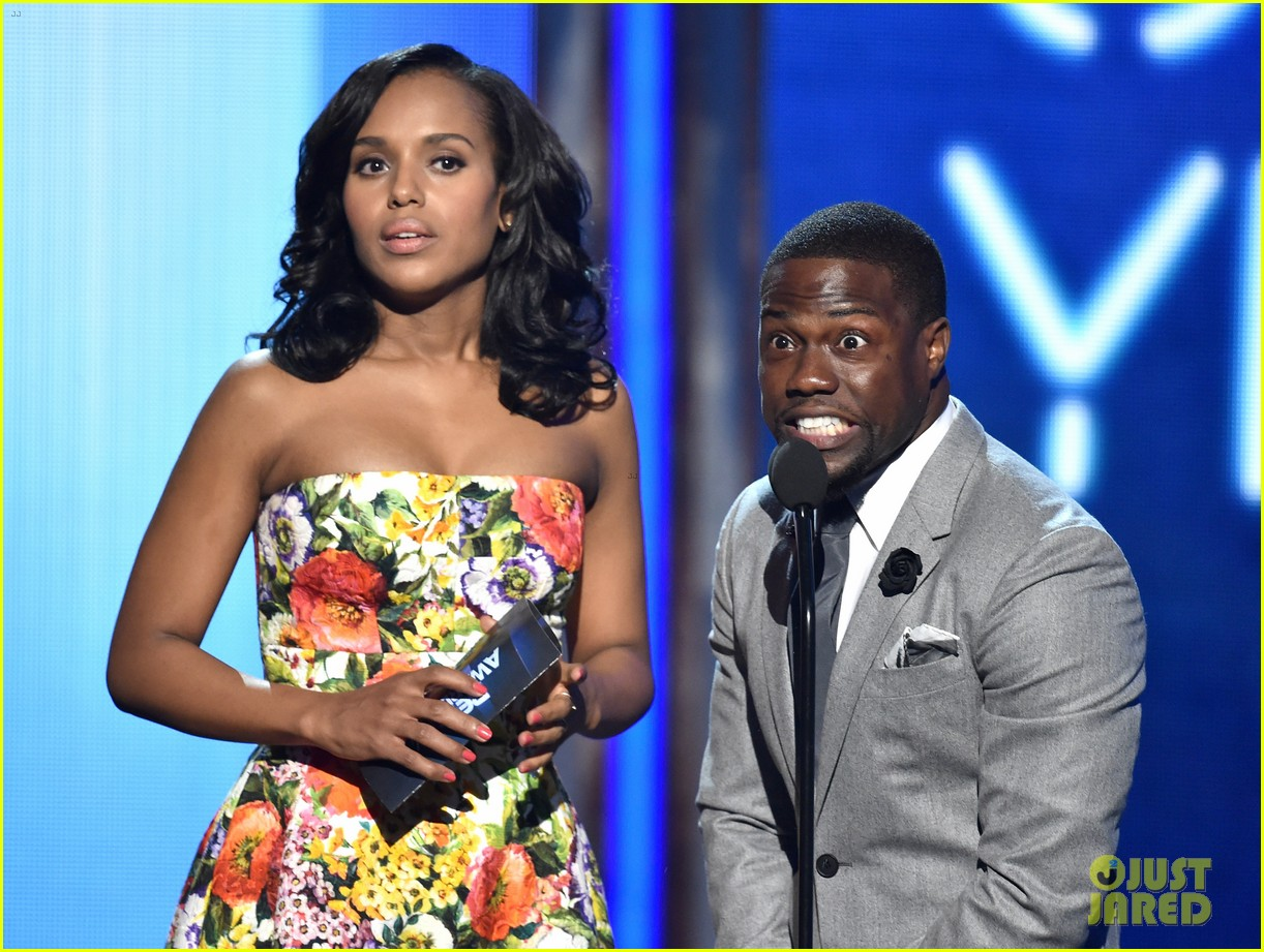 kevin hart bet awards 2014 043146350