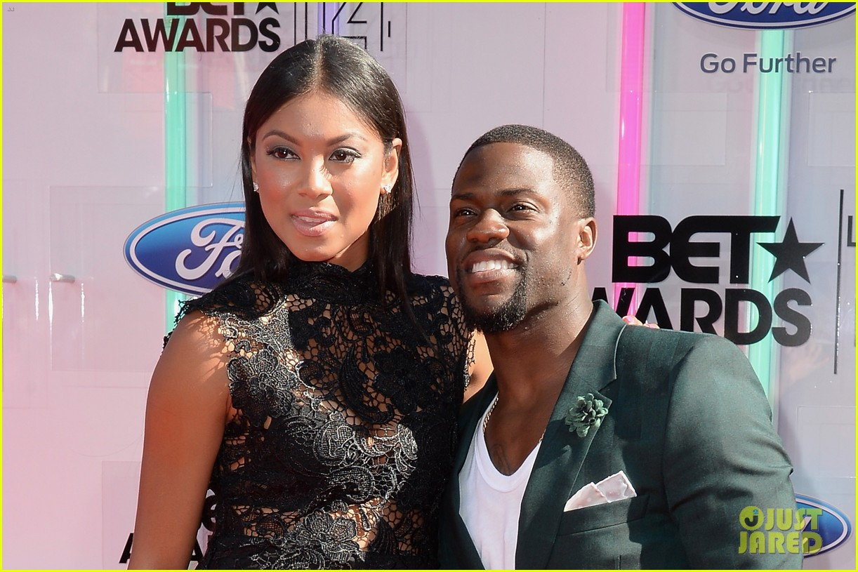 kevin hart bet awards 2014 073146353