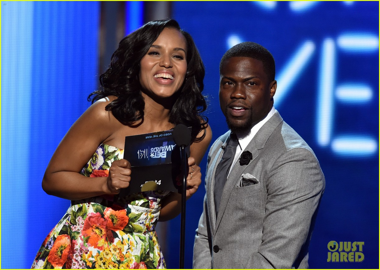kevin hart bet awards 2014 083146354