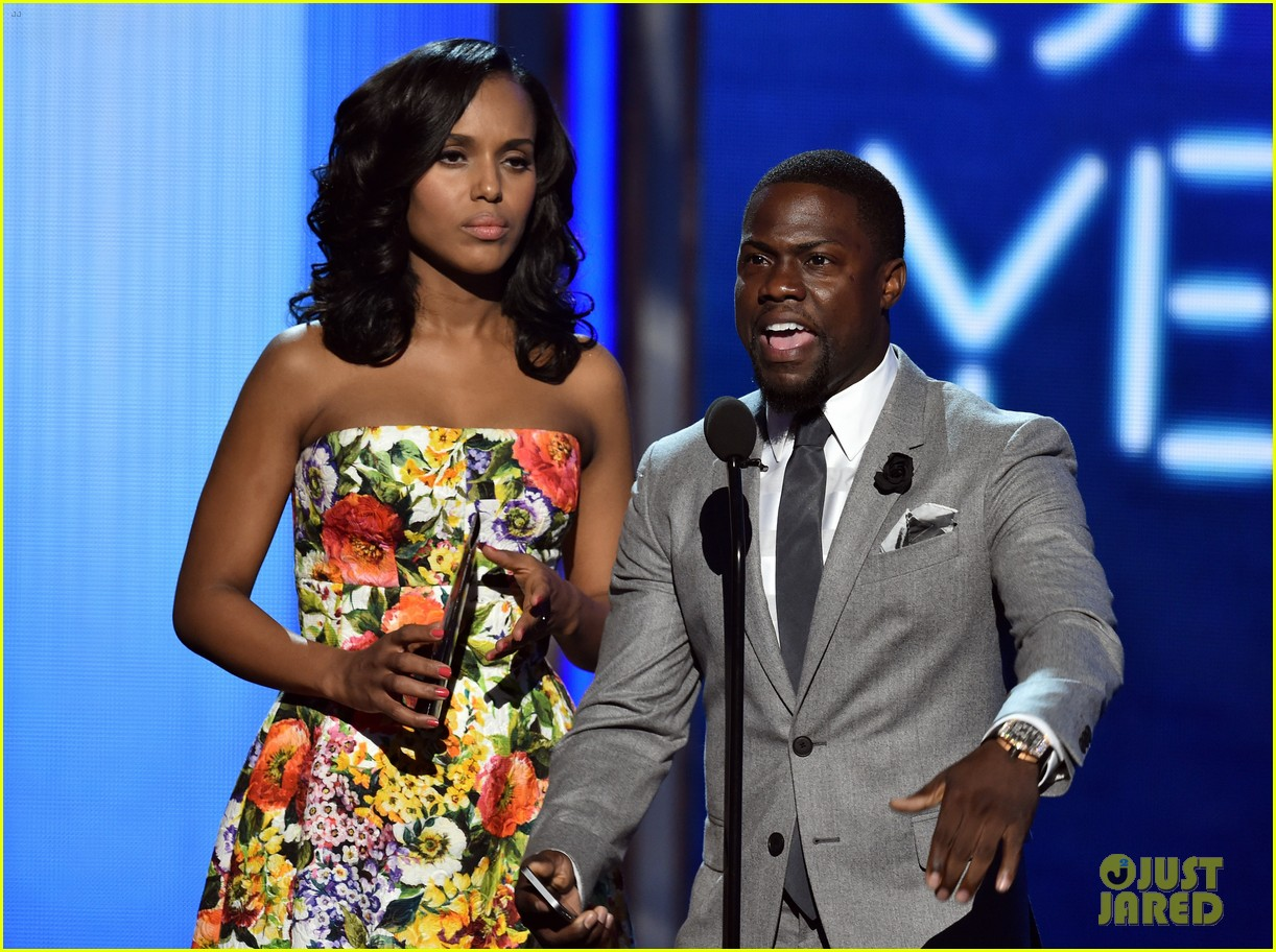 kevin hart bet awards 2014 09