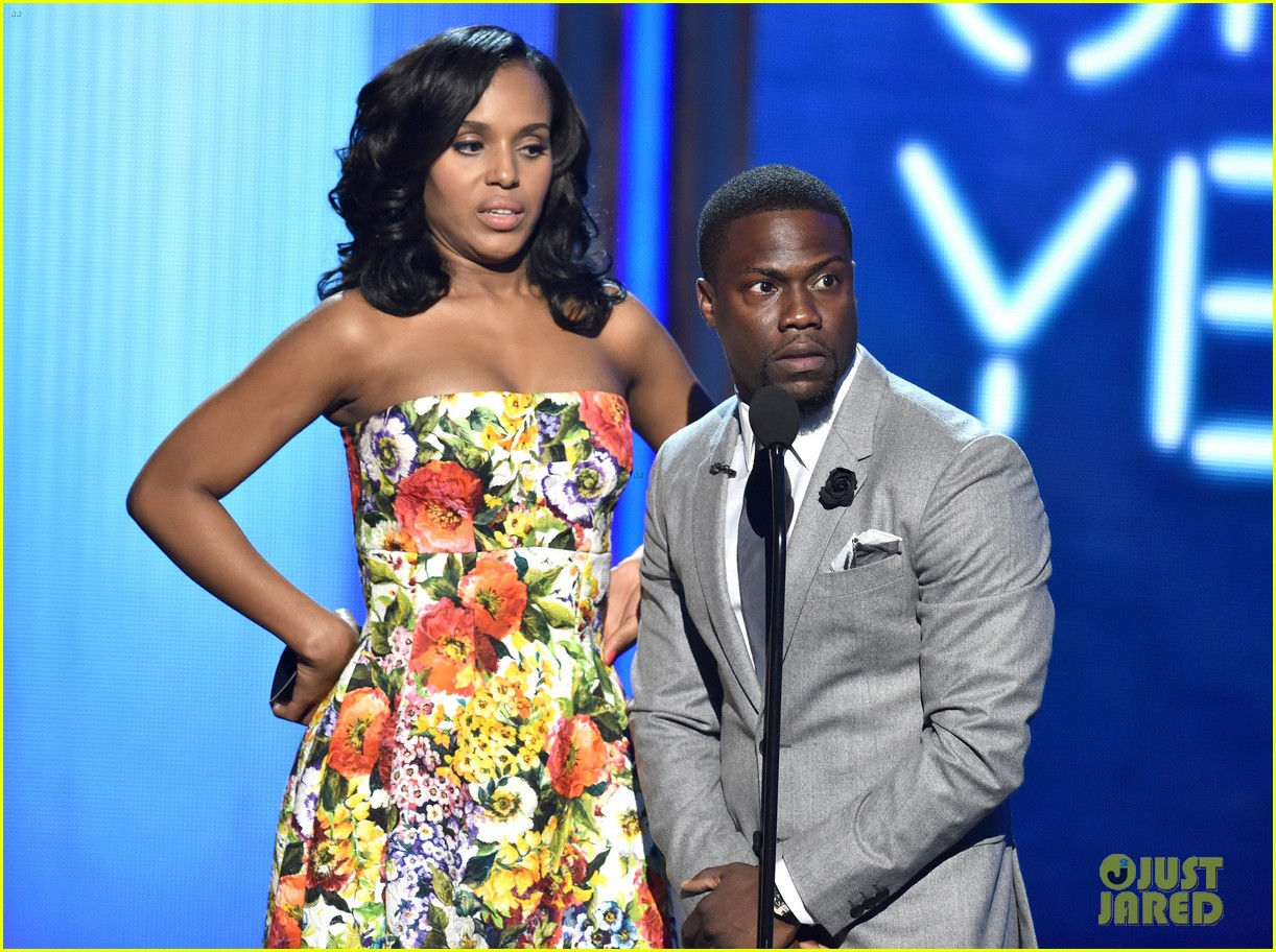 kevin hart bet awards 2014 103146356