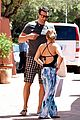 hayden panettiere flashes totally bare baby bump on vacation 27