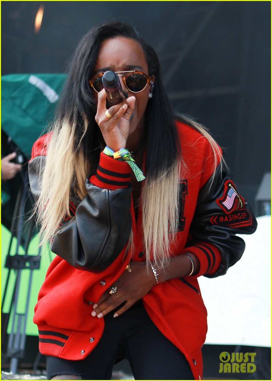 angel haze on girlfriend ireland baldwin 043145813