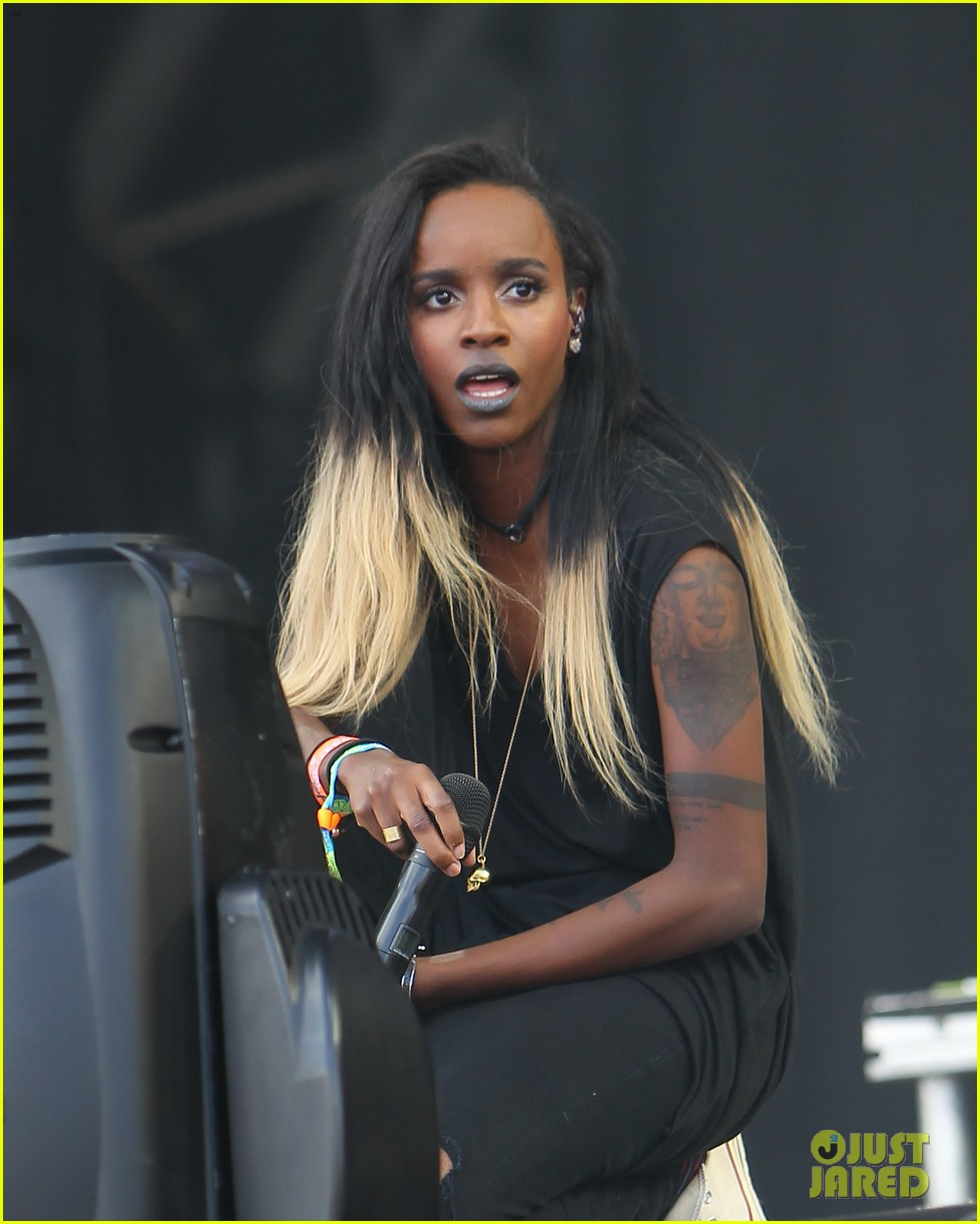 angel haze on girlfriend ireland baldwin 123145821