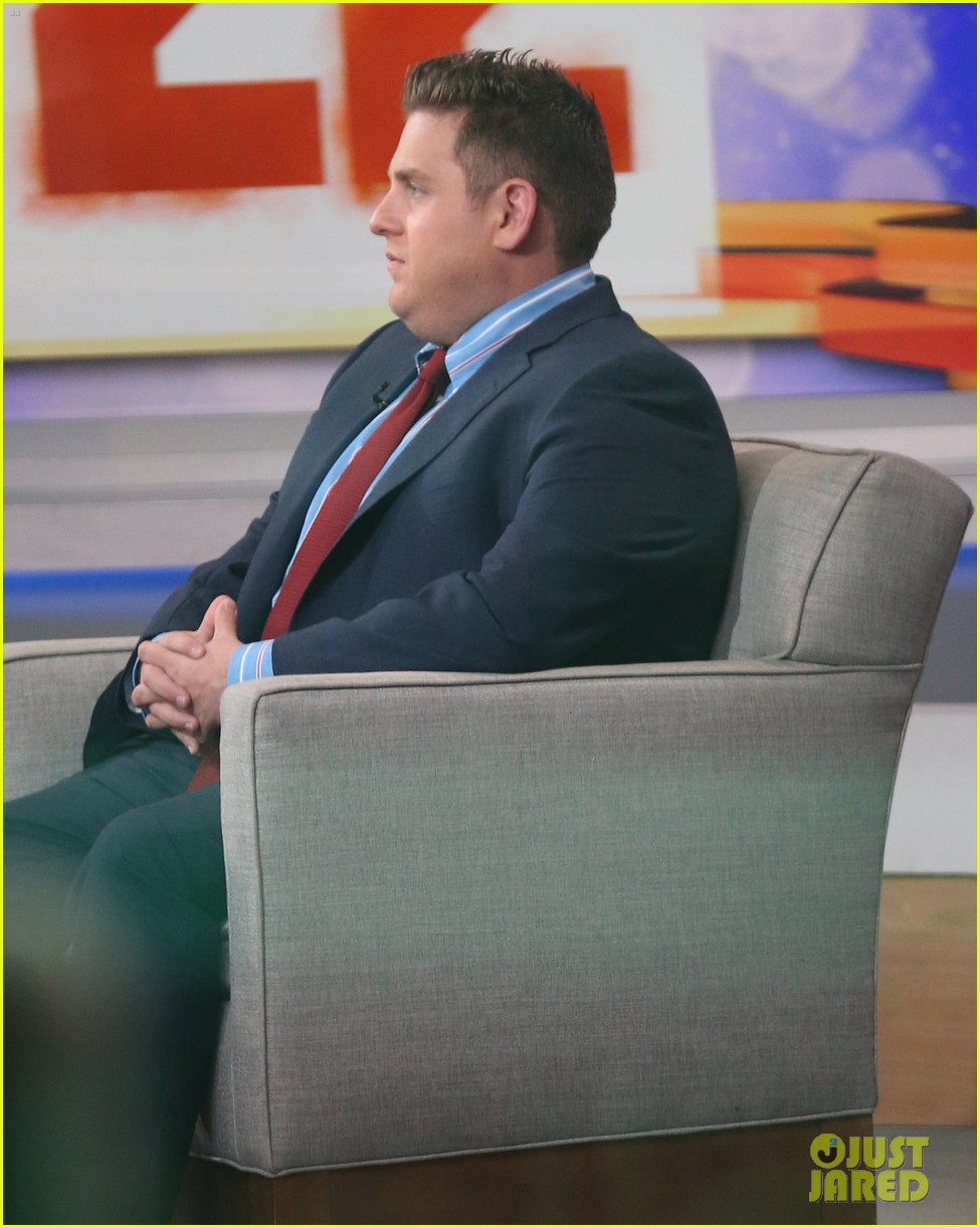 jonah hill offers another apology for his homophobic slur on gma 013128076