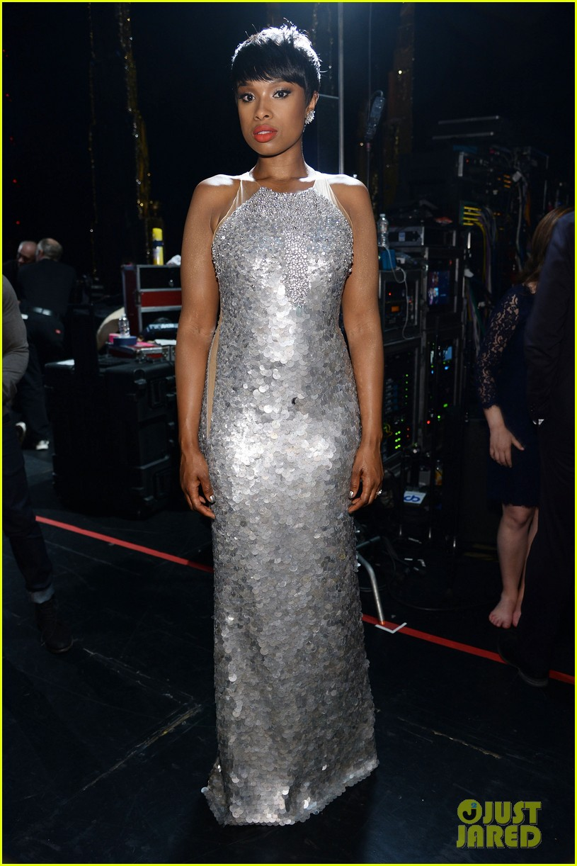 jennifer hudson performs song from finding neverland at tony awards 2014 013131440
