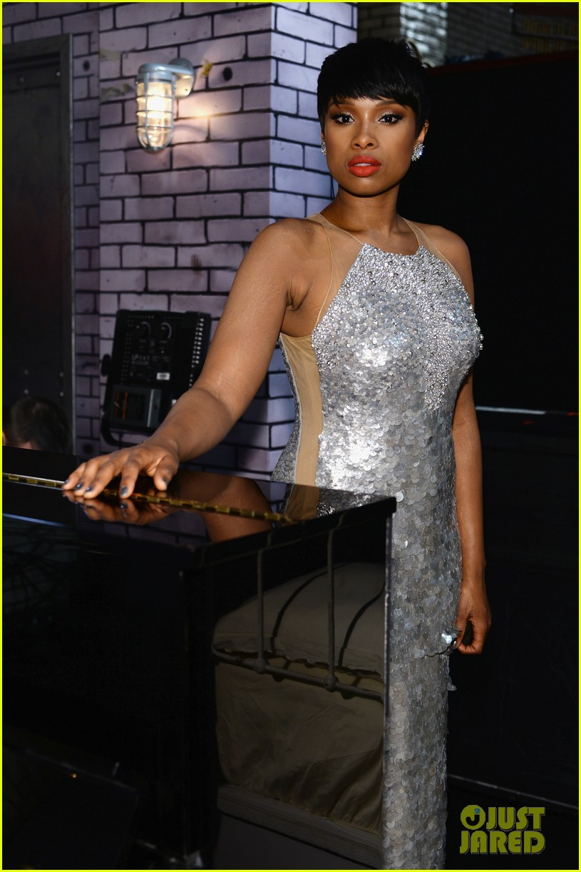 jennifer hudson performs song from finding neverland at tony awards 2014 023131441