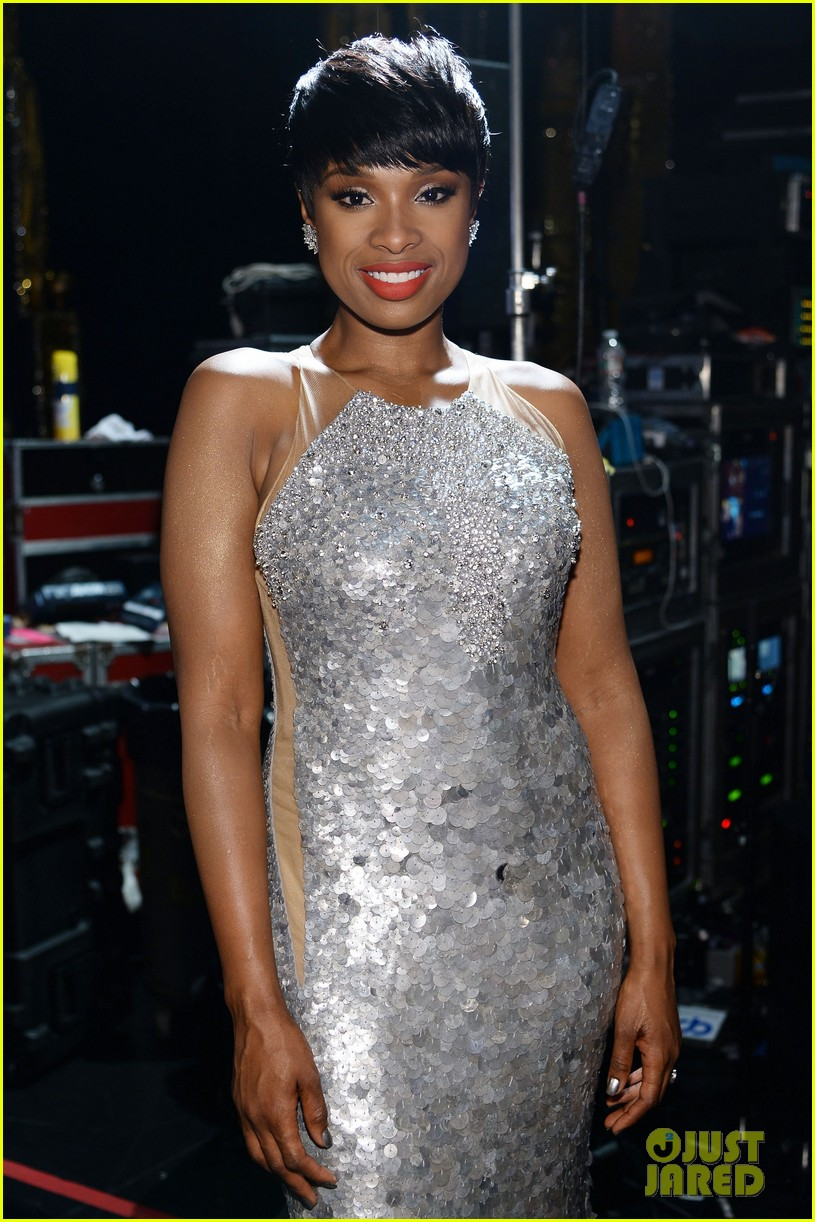 jennifer hudson performs song from finding neverland at tony awards 2014 053131444
