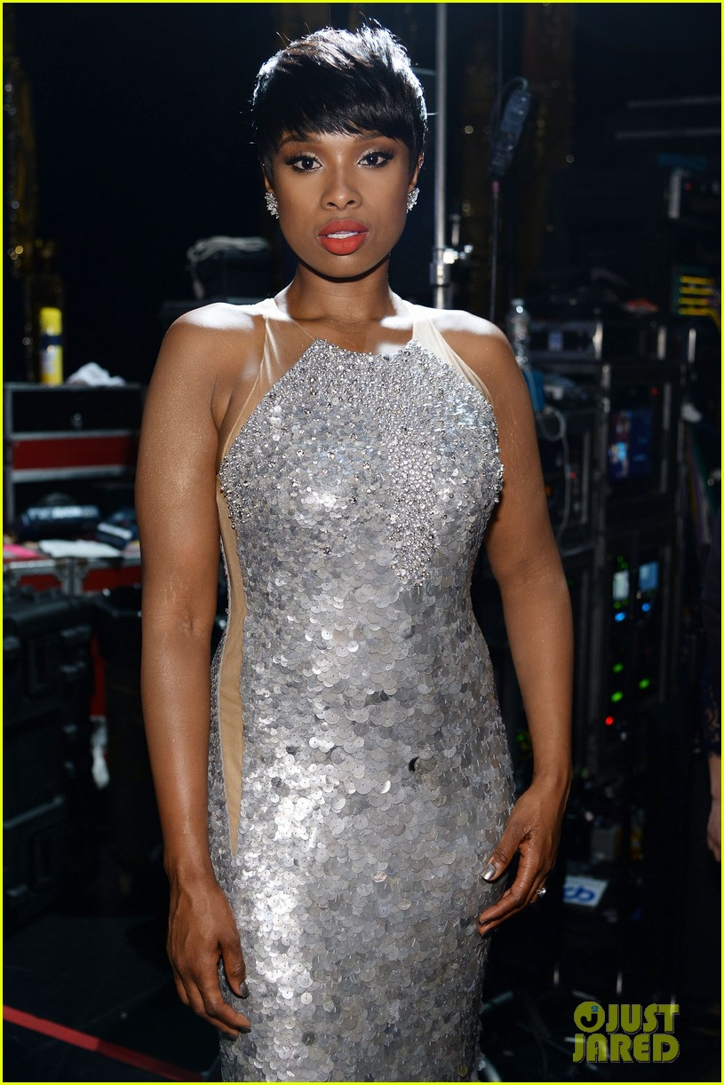 jennifer hudson performs song from finding neverland at tony awards 2014 083131447