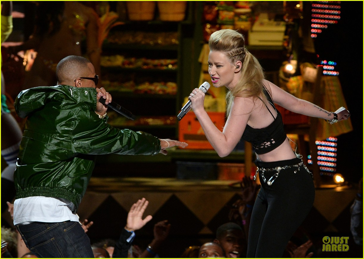 iggy azalea ti no medicare at bet awards 2014 073146515