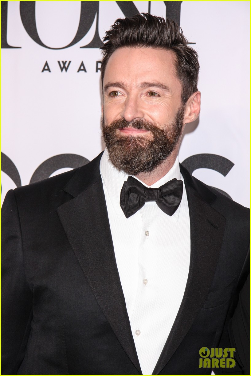 hugh jackman wife deborra lee furness tony awards 2014 143131147