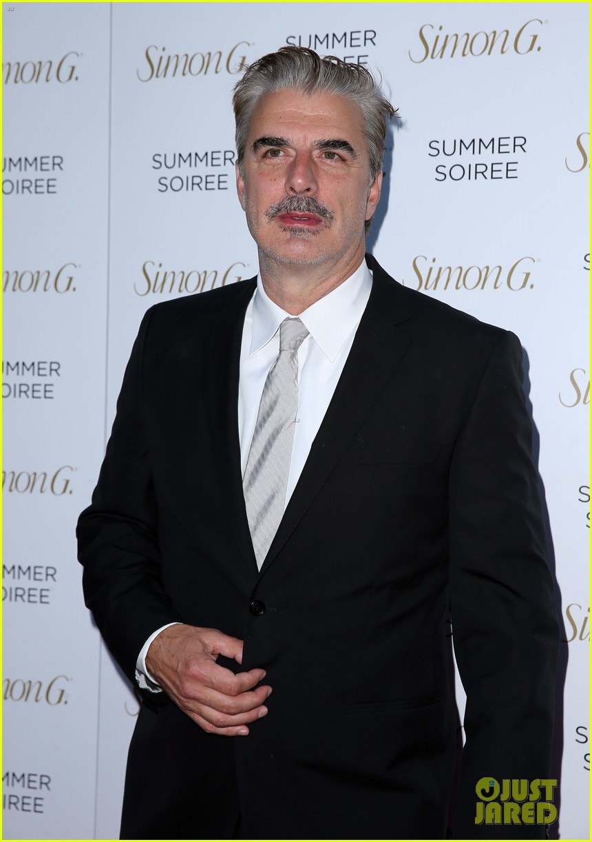 jaime king simon g jewelry summer soiree 023125805