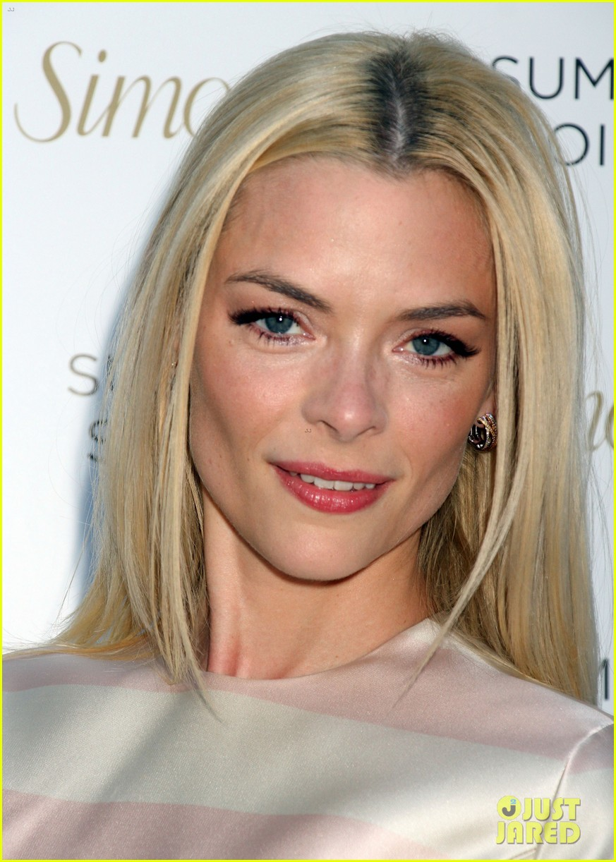 jaime king simon g jewelry summer soiree 073125810