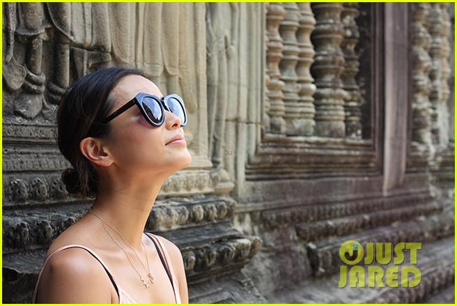 jamie chung cambodia adventures photos 013137229