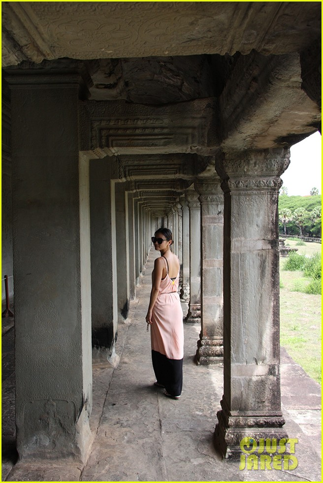 jamie chung cambodia adventures photos 033137231