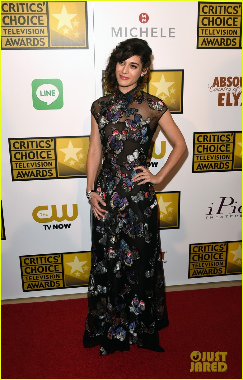 allison janney critics choice tv awards 2014 163139439