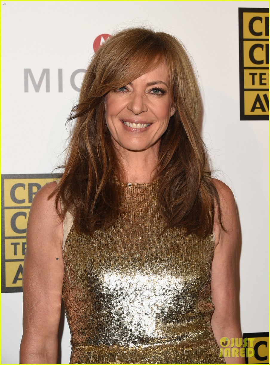allison janney critics choice tv awards 2014 173139440