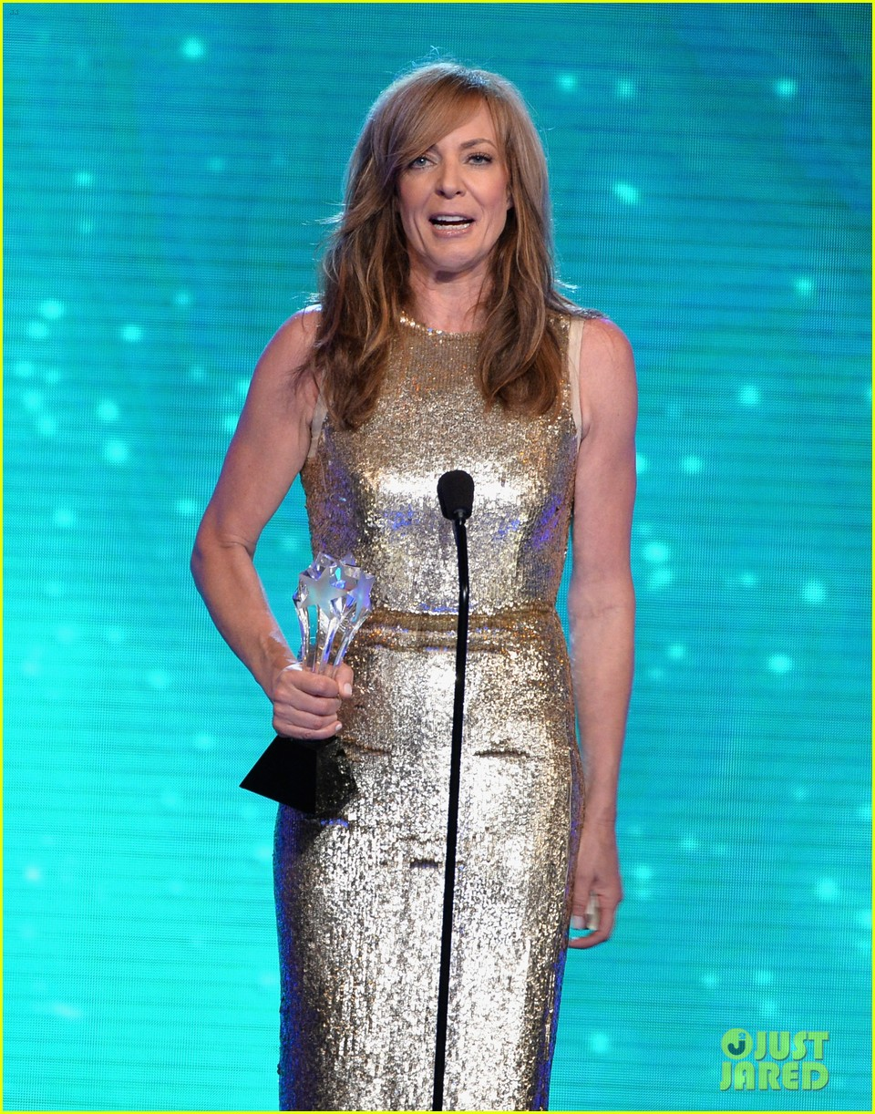 allison janney critics choice tv awards 2014 213139444